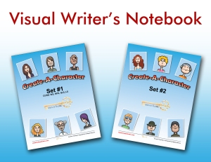 Visual-Writers-Notebook